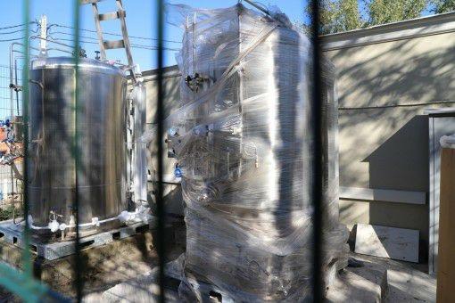 В больницах Одессы увеличат количество кислородных точек