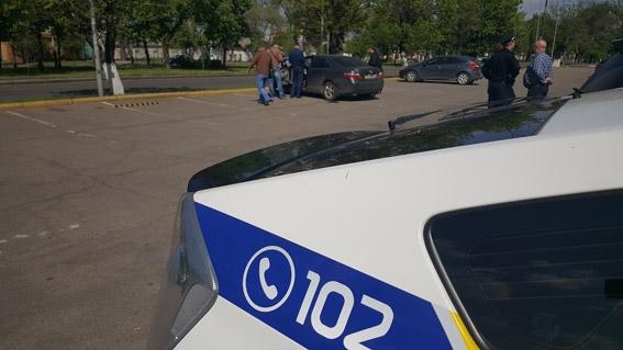 В Одесской области на почте обокрали пенсионерку