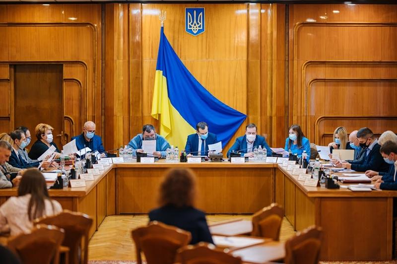 ЦВК разогнала сельскую ТИК в Одесской области из-за грубых нарушений