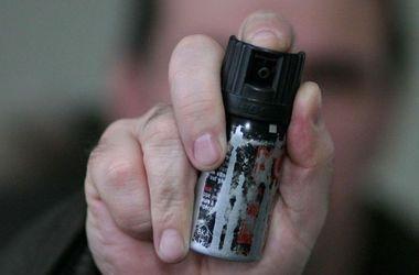 В школе на Котовского ученик распылил газовый баллончик
