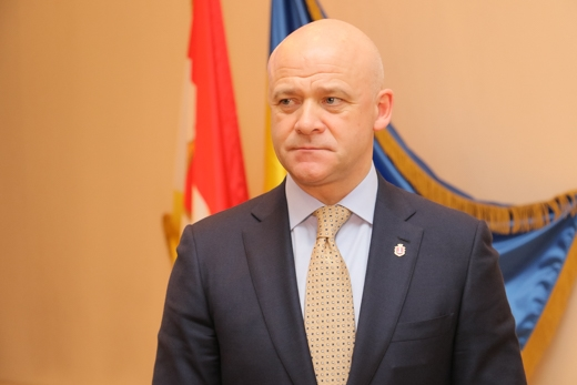 Труханов уехал на переговоры в Чехию