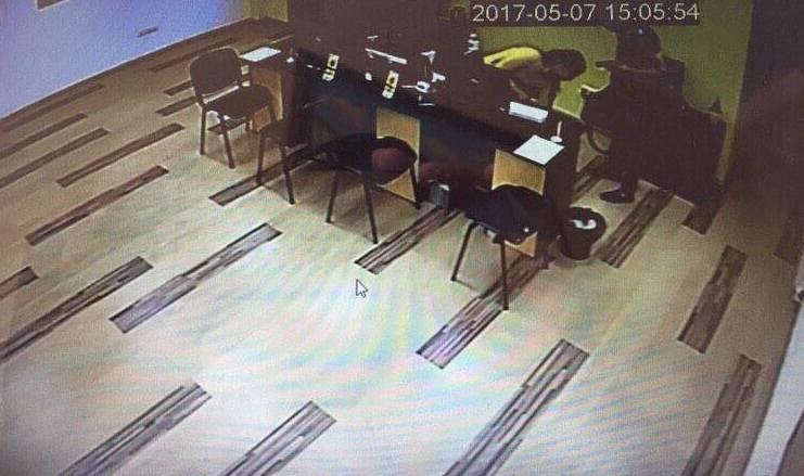 Подозреваемый в разбойных нападениях предстанет перед судом
