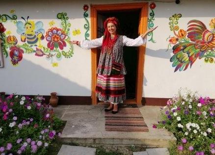 В Одесской области пройдет медовый фестиваль