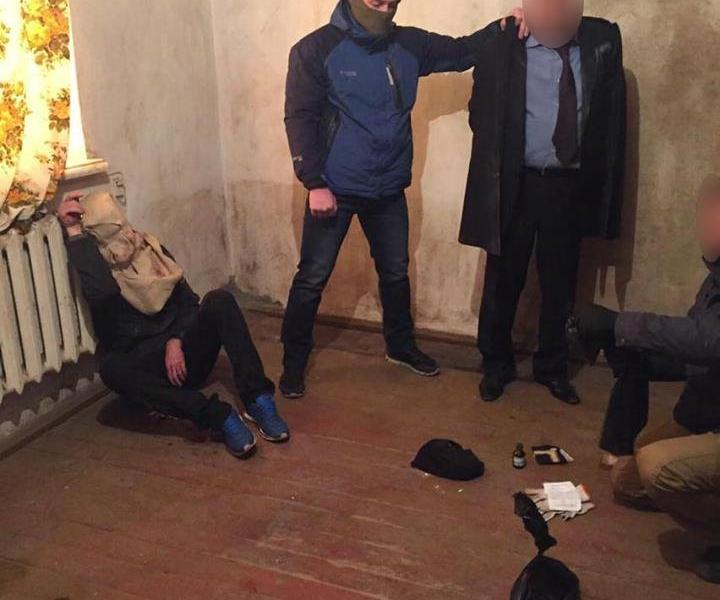Прокуратура Одесской области сообщила о подозрении членам преступной группы, причастным к похищению Гончаренко